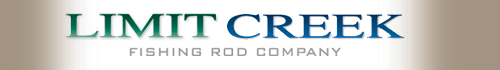 Limit Creek Rod Company