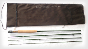 Fly Rod case